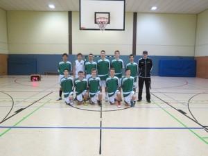 U 16 Regionalliga 2013-14