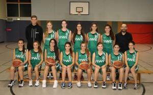 U17 Regionalliga 2013-14