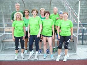 Leichtathletik Abteilung